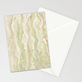 Citrine Melt Stationery Cards