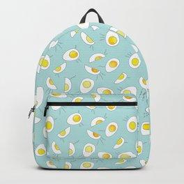 EggStatic- robin Backpack
