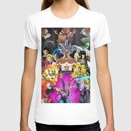Dragon Ball Super   (8).jpg T-shirt