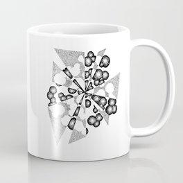 Centrifuge Coffee Mug