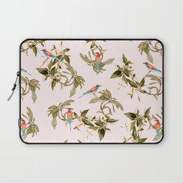 Birds in habitat Laptop Sleeve