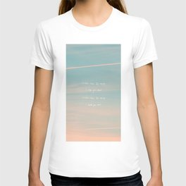 Seoul - RM Mono T-shirt