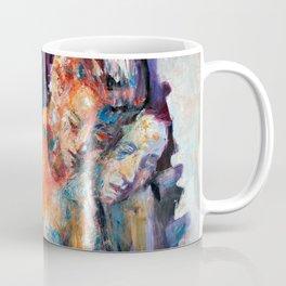 The Dance Coffee Mug