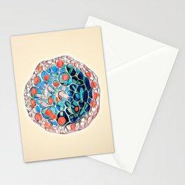 Ernst Haeckel Revisited Stationery Cards