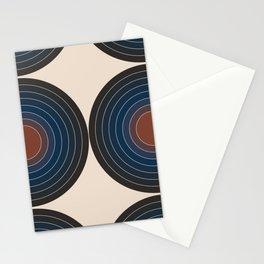 Sonar - Dusk Stationery Cards