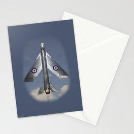 XG337 Lightning Stationery Cards