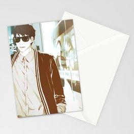 Rin Matsuoka  Stationery Cards