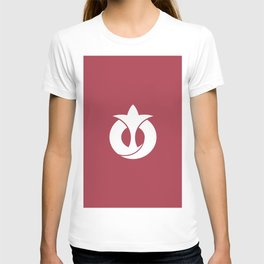Flag of Aichi T-shirt