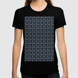 Star of David Vintage Pattern T-shirt