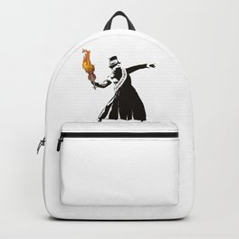 Suffrage party  Backpack