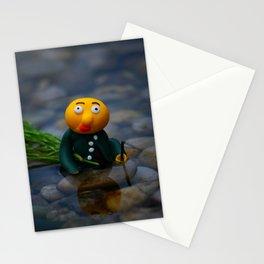 working gwerg Stationery Cards
