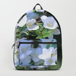Hawthorn Wildflowers Backpack