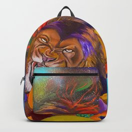 The Vegan Kiniun Backpack