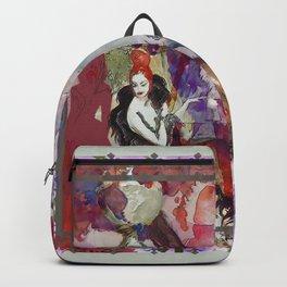 Petal Pusher Backpack
