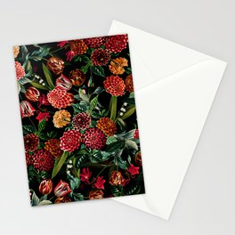 Magical Garden - II Stationery Cards