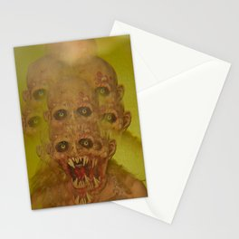 Paralysis Stationery Cards