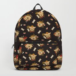 Komainu X Journey to the West Backpack