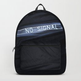 NO SIGNAL Backpack