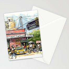 El Floridita, Havana Stationery Cards