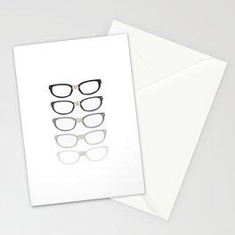 V-A-U-S-E Stationery Cards