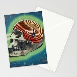 Nihilistic Space Bonanza! Stationery Cards