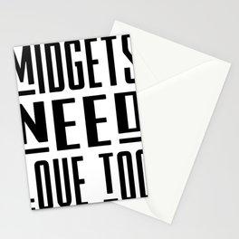 midget Stationery Cards