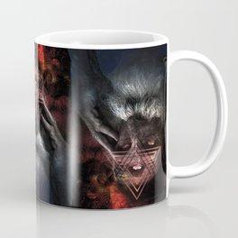 Cosmic Man Coffee Mug