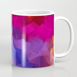 beautiful colors -ee- Coffee Mug