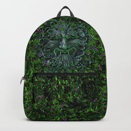 THE GREEN MAN Backpack