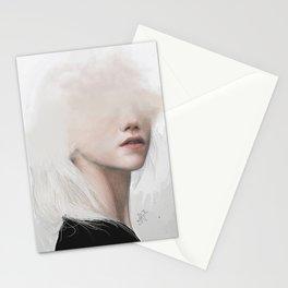 Nina 4 Stationery Cards