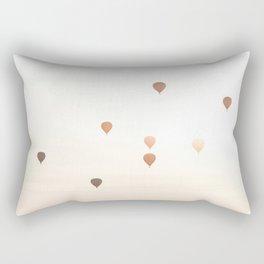 Bagan V Rectangular Pillow