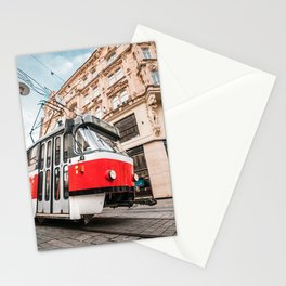 Typical Old Tram Stationery Cards