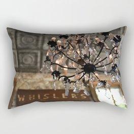 East Austin Institution Rectangular Pillow