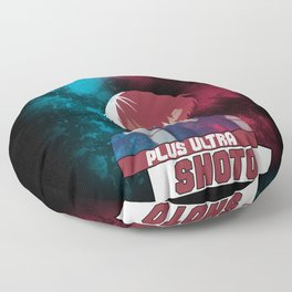 Shoto Floor Pillow
