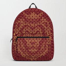 Lion Crown Backpack