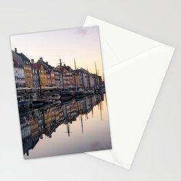 COPENHAGEN 02 Stationery Cards