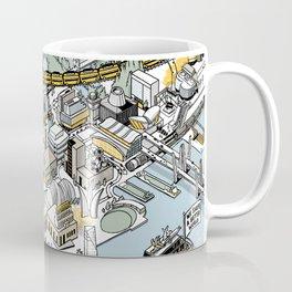 Arup Projects 2016 Coffee Mug