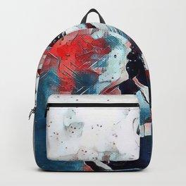 Maradona Backpack