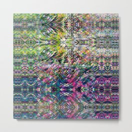 compendium/accumulation//arrayed/transposed//2 Metal Print