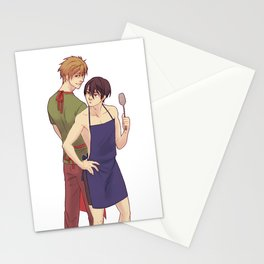 MakoHaru Stationery Cards