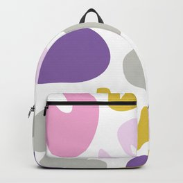 Shapes and Colors 51 Backpack