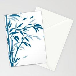 Zen garden Stationery Cards