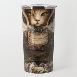 Anne of Sleeves Travel Mug
