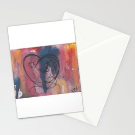 Mended Heart Stationery Cards