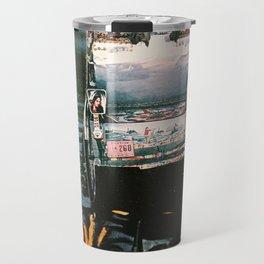 Bird Box Travel Mug