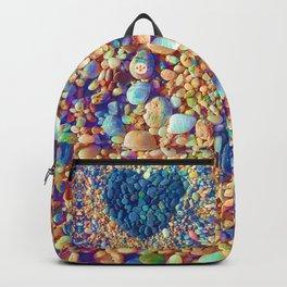 Hard Heart Backpack
