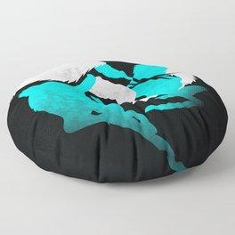 Princess Mononoke Floor Pillow