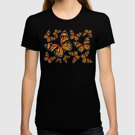Monarch Butterflies | Monarch Butterfly | Vintage Butterflies | Butterfly Patterns | T-shirt