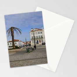Nazaré Plaza Stationery Cards
