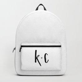 k+c Backpack